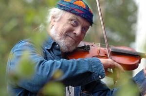 ... liksom folkmusiken ...Foto: Ola Svärdhagen