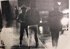 Bild från ÖA 25 maj 1968.
