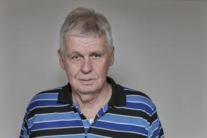 Lennart Skoog (S) ordförande i sociala utskottet.