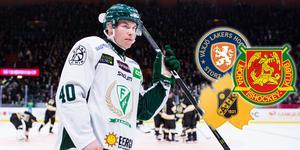 Tomi Sallinen noterades för ett mål och tre assist på de nio matcherna i Färjestad. Foto: Mathias Bergeld/BILDBYRÅN