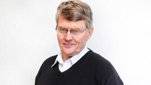 Anders Lif, journalist, lokalhistoriker och författare