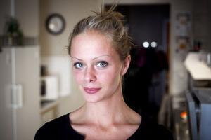 Jenny Mattson tröttnade på Christians Ståhlberg beteende och anmälde honom till tv-programmet.