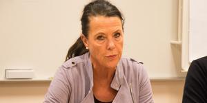 Fokuserad på uppgiften, men nu börjar tålamodet - och förtroendet - tryta. Inger Nordin Olsson, stabsledare och chefläkare vid Region Örebro län, redogjorde för läget vid en presskonferens under onsdagen.