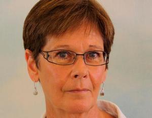 Norbergsbon Karin Torberger är en högt uppsatt chef inom region Västmanland. Foto: Region Västmanland