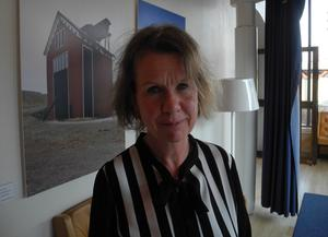 Fler måste jobba tillsammans, menar Ulrika Nisser, projektledare, är vägen till framgång för Världsarvet i Falun.