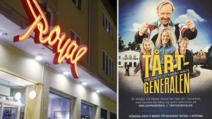 Filmen om Hasse P har gjort suddé – både i Köping och i resten av landet.