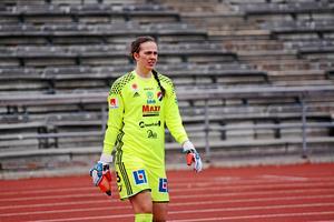 Lina Lundqvist är klar för IFK Kalmar.