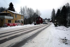 I flera veckor har de boende i Saxdalen rekommenderats att koka dricksvattnet.