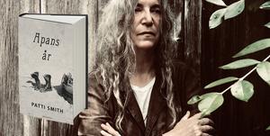 Dröm och verklighet vävs samman i Patti Smiths nya bok