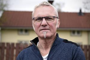 Kjell Tenn (C) ,är kommunalråd och kommunstyrelsen ordförande i Älvdalens kommun.