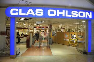 Bolaget Clas Ohlson ska donera fem miljoner till Clas Ohlson Foundation.