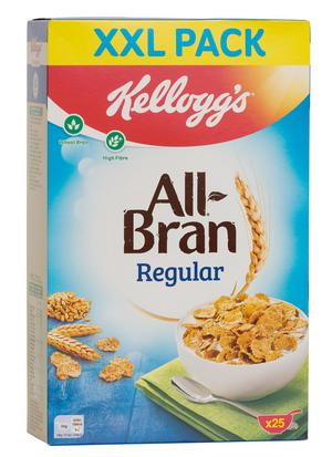 Kellog's, All-Bran Regular.
