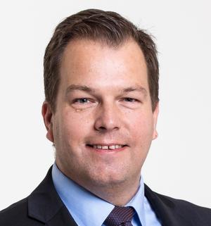 Andreas Malmberg, koncernchef i Trioplast.Foto: Privat