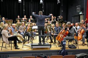 Gislaveds symfoniorkester hade knappast kunnat verka som den gör utan den välrenommerade kommunala kulturskolan.