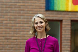 Evalinda Grensman drar tillbaka sin ansökan till jobbet som kommunchef i Nordanstig.