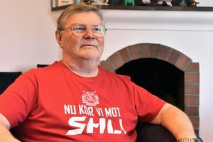 Nille närmar sig 70-årsdagen men känner att han fortfarande har mycket att ge.