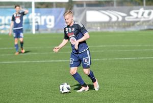 Rasmus Lindgren.