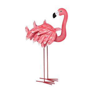 Flamingo, 26 cm, 149 kronor på Åhléns.