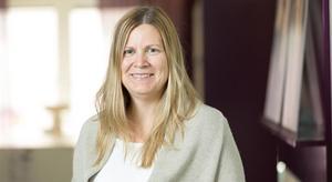 Monika Jansson, Uppsala. Foto: Privat