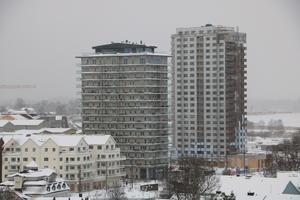 Miljöpartiet har föreslagit att kommunen i samverkan med näringslivet ska låta det hotell som flera partier vill se i Norrtälje hamn även inkludera lokaler som möjliggör både intäkter och rikt kulturliv, skriver Mats Wedberg och Camilla Rydstrand.