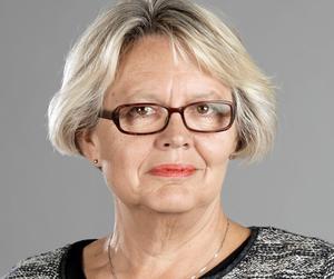 Cecilia Udin, nationell samordnare på Försäkringskassan, avvaktar vägledande domar. Bild: Försäkringskassan