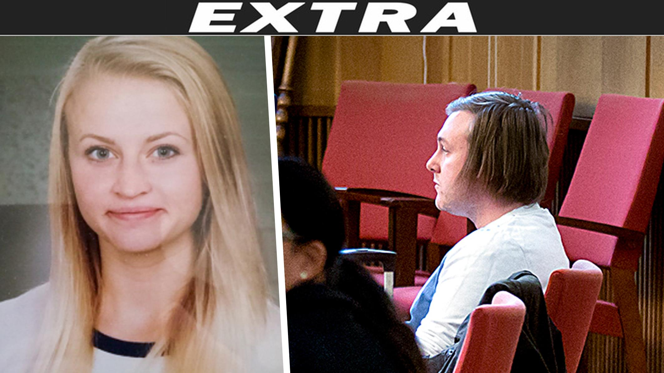Tova mobergs mordare kan domas till fangelse
