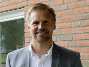 Enligt förvaltningschef Fredrik Nordvall fick Hallsbergs kommun bara positiv respons när de ställde in nyårsfirandet i fjol, därför kör de på samma linje i år. Foto: Barbro Isaksson/arkiv