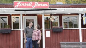 José och Lucien Mussies planerar att bygga ut Linsellbaren.