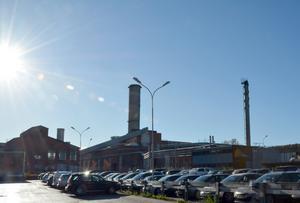 Omkring 470 anställda på Kubal väntar på besked om huruvida fabriken ska stänga, men få av fabriksarbetarna vill kommentera situationen som har uppstått.