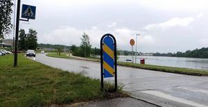 Foto: Sandra Killgren/arkivI området kring Tisken och Tiskenparkeringen vill Naturskyddsföreningen se mer bostäder och mindre parkeringar.