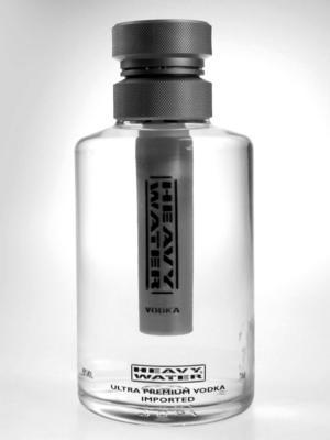 I dag exporteras vodkan till tio länder.