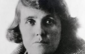 Moa Martinson (1890-1964).