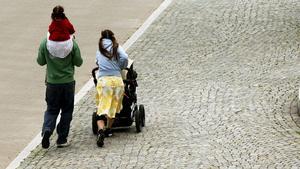 Socialnämnden vill starta familjecentraler för nyanlända.