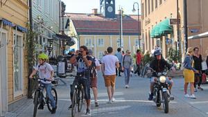 29 mars 2022 är det officiella datumet för Norrtälje stads 400-årsjubileum.