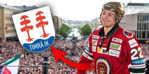 Linus Nässén sägs vara klar för en lånesejour i Timrå. Bild: Daniel Stiller/Bildbyrån