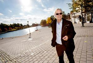 Mats Johannesson hoppas att Trafikverket lyssnar på Södertälje för att underlätta pendlingen från Järna mot Stockholm och från och till Södertälje centrum.