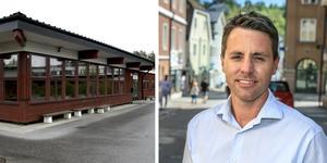 Lommarskolan i Norrtälje kommer ha två 1-6-resursklasser när höstterminen startar. Robert Beronius (L), ordförande i barn- och skolnämnden, tror att det är viktigt att samla resurserna för att kunna erbjuda en bra skolgång för eleverna i resursklasserna.