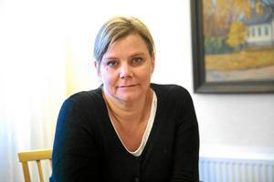 Från 1 juli väntas kommunen inte längre ha någon kultur- och fritidschef. Nu är det klart att Laila Dufström får ett annat chefsjobb.