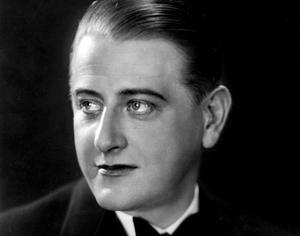 En bild från 1932 av schlagermästaren Jules Sylvain. Foto: Scanpix