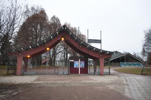 En man från Borlänge kommun har åtalats misstänkt för ringa narkotikabrott, ett brott som ska ha begåtts i Folkets park i Borlänge. Foto: Dennis Pettersson/Arkiv