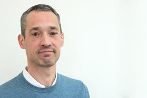 Daniel Adborn (L) är ordförande för miljö- och samhällsbyggnadsnämnden.