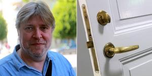 Bernt Månsson (MP) skriver i ett öppet brev att han lämnar  både den lokala politiken och sitt parti genom