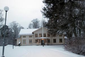 Vansbro kommun har beslutat om att sälja Snöå Bruk.