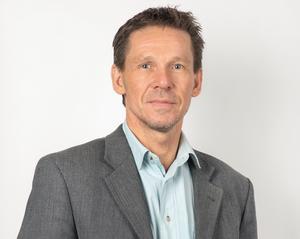Hans-Åke Palmgren, expert på Boverket.