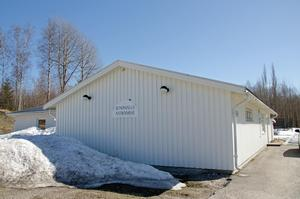 Sundsvalls Antikvariat återfinns i dag på Slupvägen, Alnö.