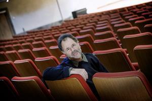En liten skada i handen, en hundradels försening av fingerrörelsen - och så fick Gregor Zubicky lämna scenen som oboesolist. Nu är Svenska Kammarorkesterns konstnärlige ledare nominerad till Årets Örebroare.