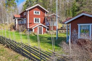 Foto: Länsförsäkringar Fastighetsförmedling Falun