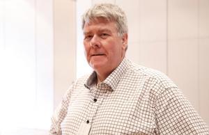 – Det är inte alla partier som lägger egna förslag, en del vill bara driva opposition och klaga, säger Lars-Olof Matsson, moderat ledamot i kommunfullmäktige i Härjedalen.