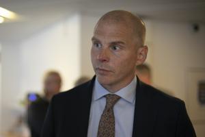 Olle Kullinger, Daniel Kindbergs advokat.
