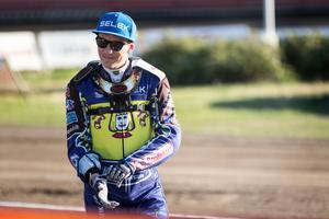 Linus Sundström.